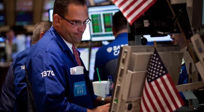 Stocks Smashed As Dollar Strengthens