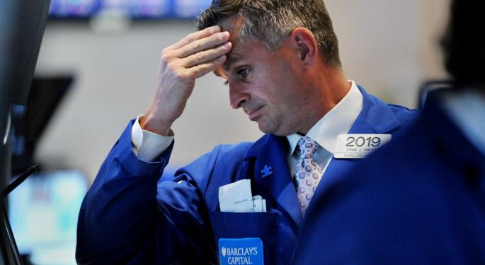 Markets End Hectic Week On Positive Note