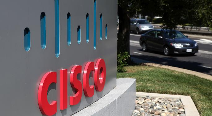 Cisco Exec: 'Internet Of Things' Will Cut Costs For Automakers, Startups And Consumers
