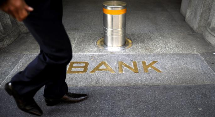 Some Big Banks Have Wildly Different Risk Exposure Than Others
