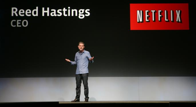 How to Capitalize on Netflix's Misfortune