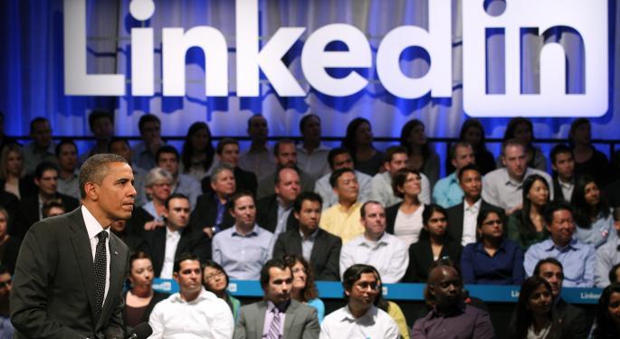Social Media Analytics: Experts Bullish On GoPro, LinkedIn And Twitter Ahead Of Earnings