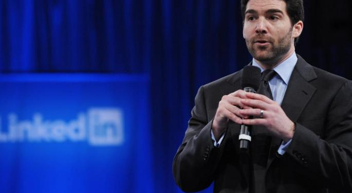 LinkedIn Catalysts Are Coming In 2016, Says JP Morgan