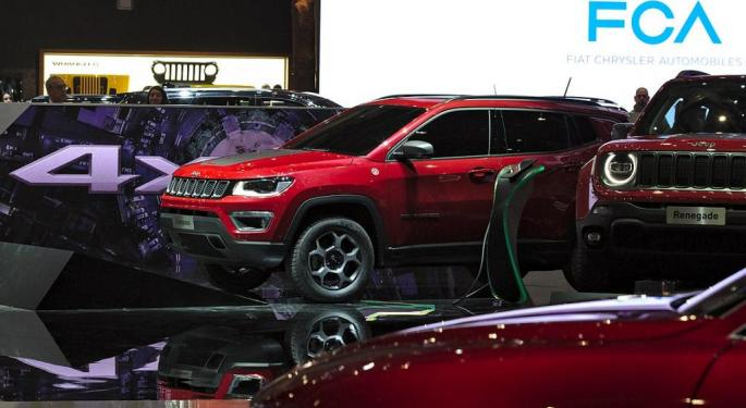 Report: Fiat Chrysler, Peugeot To Merge
