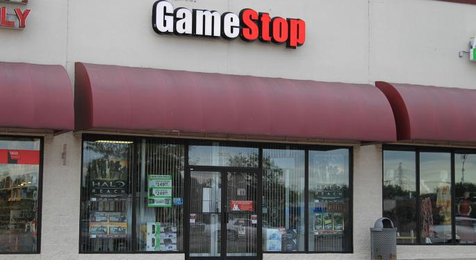 GameStop Is Losing Game Buyers To Cloud: Analysts Project 'Another Tough Year'