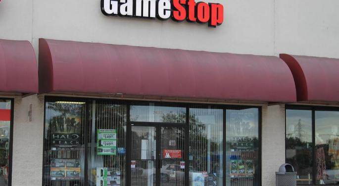 GameStop's Rough Year Continues After Q2 Earnings Miss
