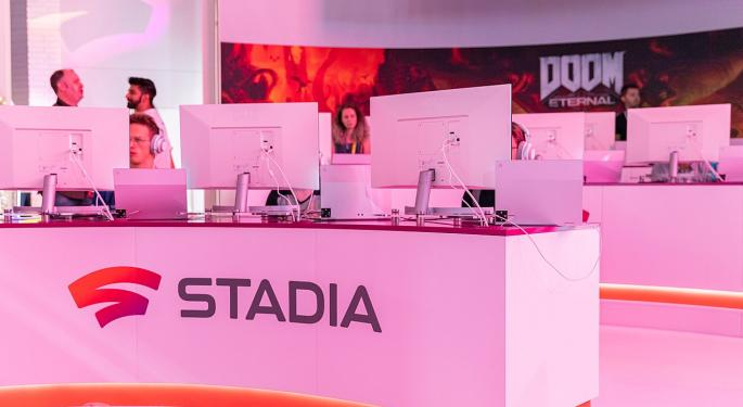 Google Stadia Launch Update: Stadia Codes Being Sent Out 'Throughout The Day'