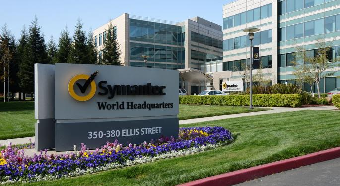 Wall Street Weighs In On Symantec-Broadcom Deal