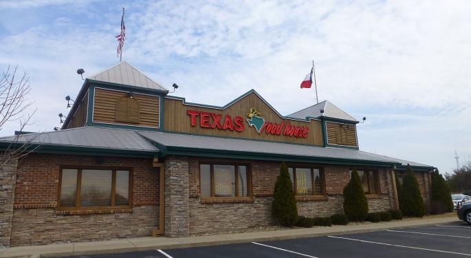 Texas Roadhouse Analysts Pick At Q2 Results