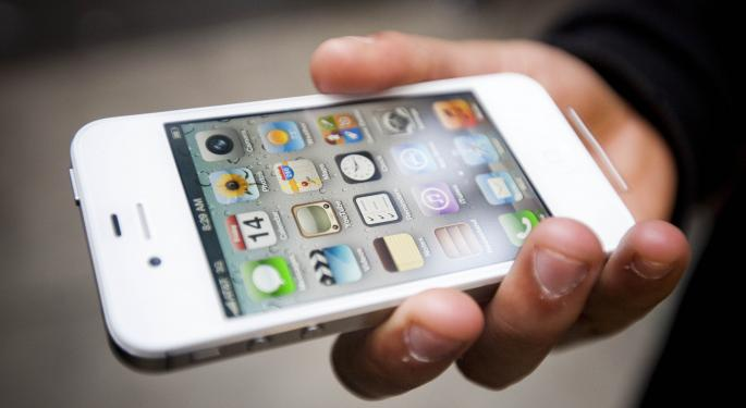 Weekly Highlights: iPhone 6 Sapphire Glass Delay, Peregrine Soars On Buyout Offer And More