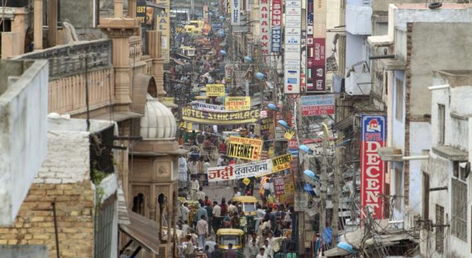 3 Emerging Market ETFs To Start A Portfolio