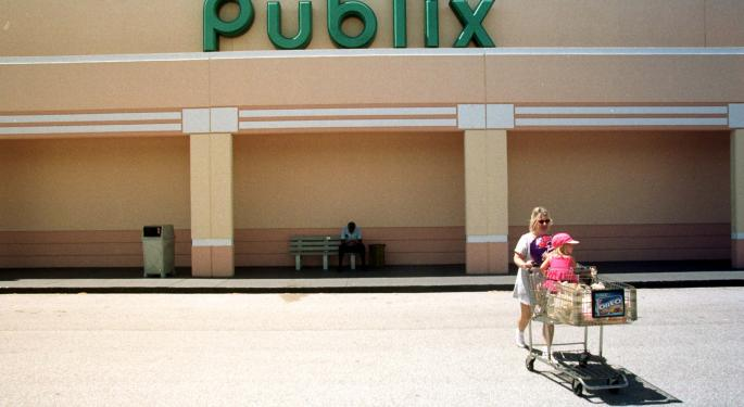 Will Publix Try To Acquire Whole Foods?