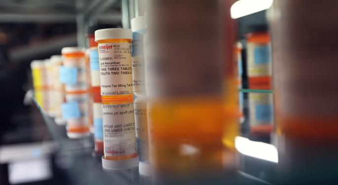 Earnings Season Is The Right Prescription For Health Care ETFs