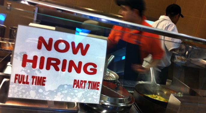 Making the Case for Paychex and the Staffing Industry