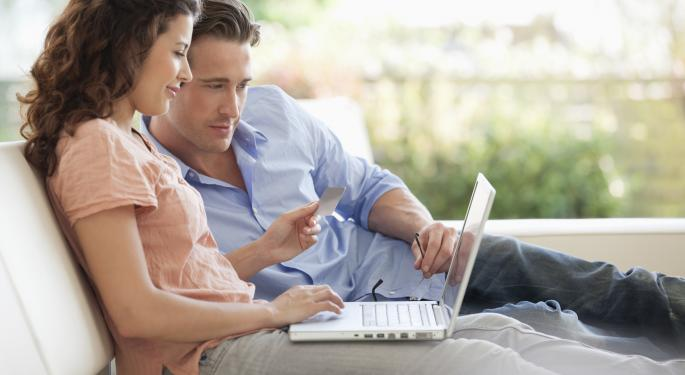 Study: This Retailer Dominates Online Home Furnishing