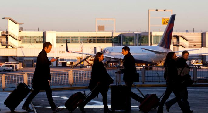 Why The Shorts Have Exited Major Airlines