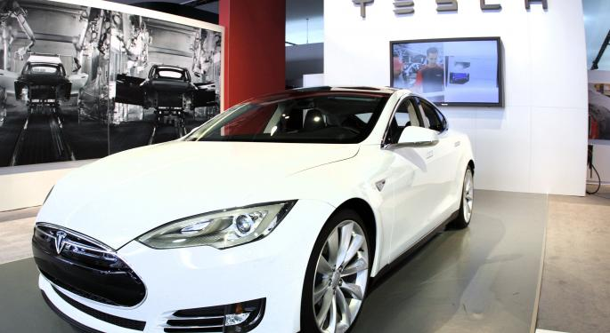 Consumer Reports Takes Tesla To Task Over Driving 'Quirks' With The Model S