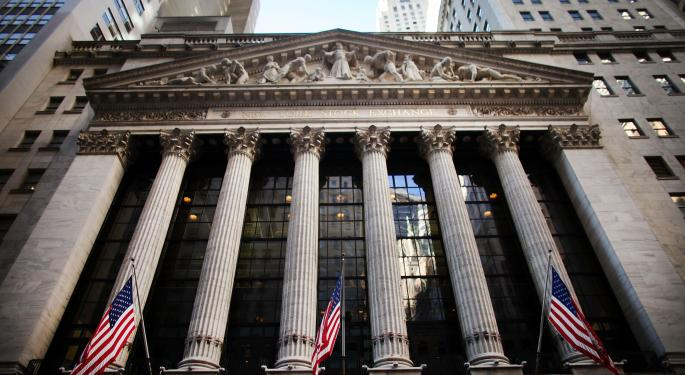 'Technical Issues' Halt NYSE Trading, Twitter Users Respond