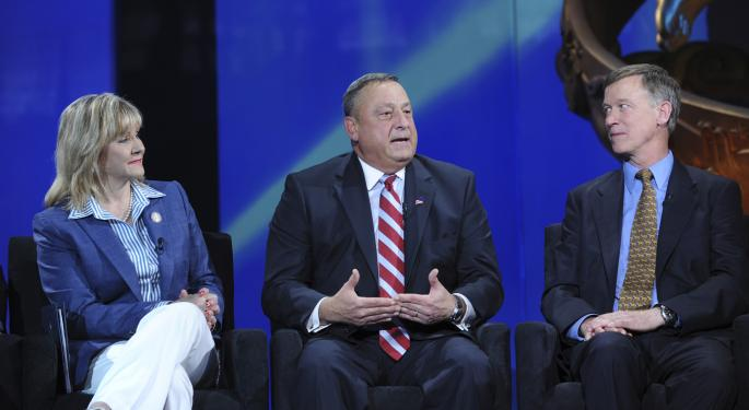 Will Maine Governor LePage Stand Up To Tax Dodging Multinationals? Montana And Oregon Already Have