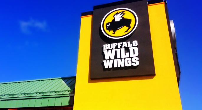 Roark Capital, The Company That Made A Bid For Buffalo Wild Wings, Has Quite The Restaurant Portfolio
