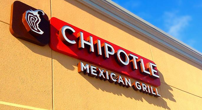 Why Would Chipotle Give Away 9 Million Free Burritos?