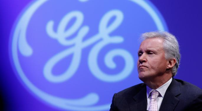 Why Is GE Selling Most Of GE Capital, And Why Now?