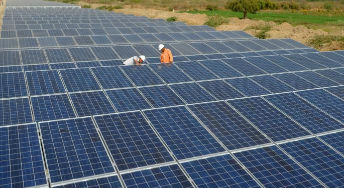 SunEdison Earnings Preview: Still In The Red?