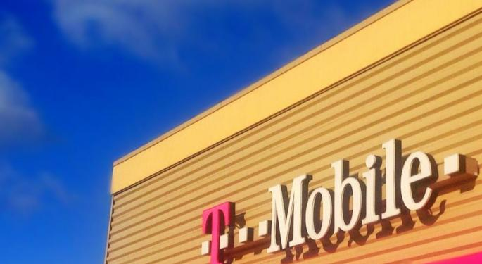 T-Mobile Vs. AT&T: Who Has The Better Outlook For 2017?
