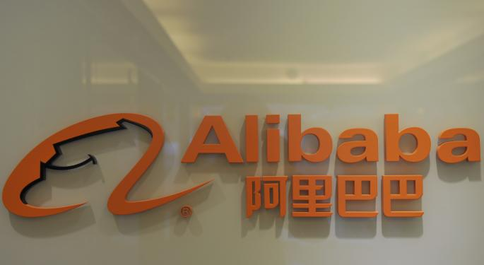 Apple And Alibaba: A Match Made In Heaven?