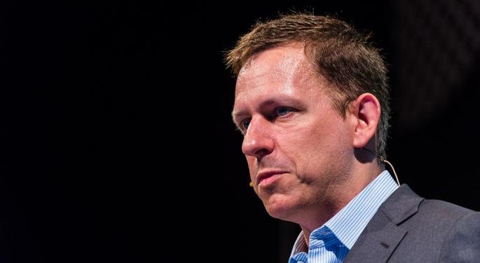 Peter Thiel Hates Buzzwords