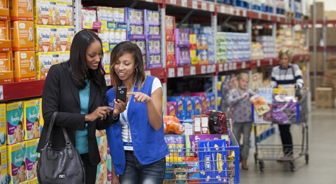 So Long, Wal-Mart Stores: Hello, Walmart