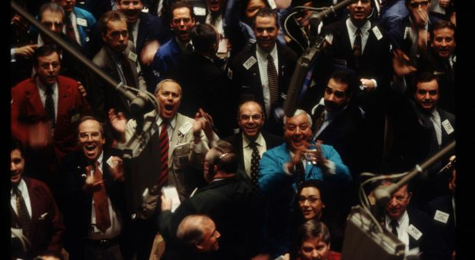 Markets Reverse Early Morning Losses; Still Lower On The Day