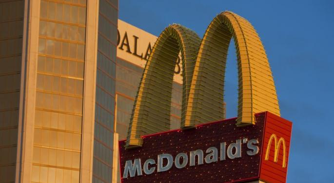 Don't Give Up On McDonald's: Here's Evidence It Might Be Turning Around