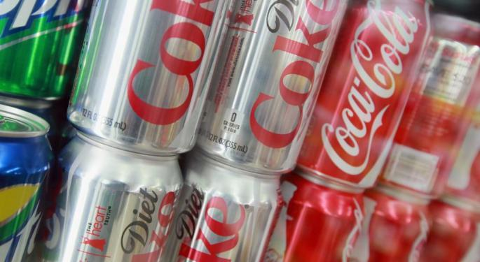 Earnings Preview: Coke Vs. Pepsi