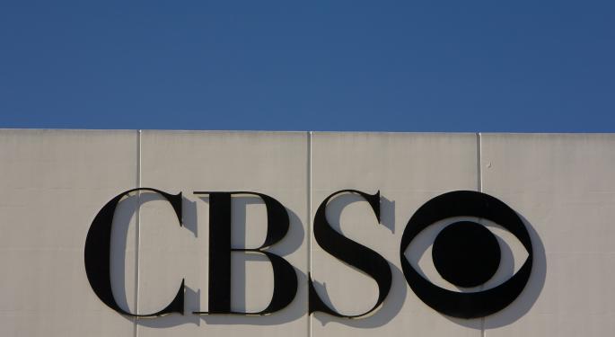 CBS Viewership Drops Nearly 5% Following Timer Warner Blackout CBS, TWC