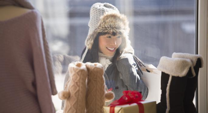 Holiday Retail Forecast 2014 Part I: Industry Predictions And The Importance Of Omni-Channeling