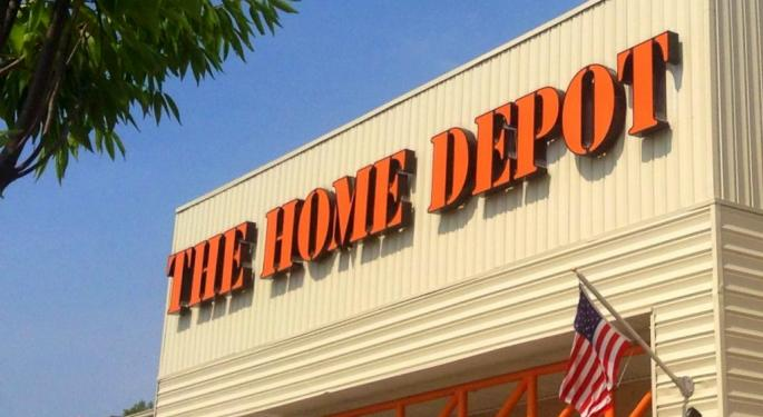 2 Experts React To Home Depot's Earnings: Internal Issues At Play