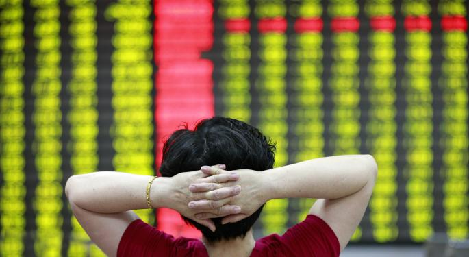 New Frontier For Chinese ETFs