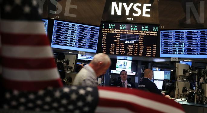 Week Concludes With S&P 500 Below 2,000; Dow Below 17,000
