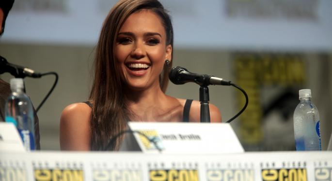 What Are Jessica Alba's Honest Co.'s Most Popular Products?