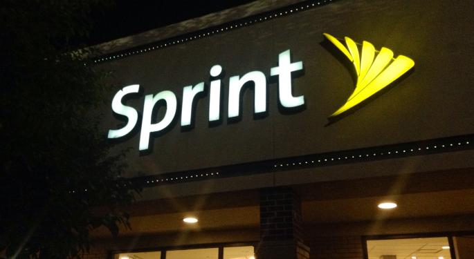 Sprint, T-Mobile Reportedly Revive Merger Talks
