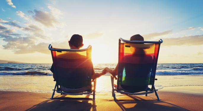 7 Stocks For Your Retirement Portfolio