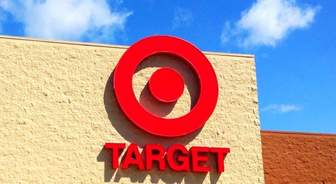 Target Smashes Q1 Estimates, Shares Rip Higher