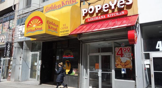 Popeyes, DoorDash Launch Partnership With Free Chicken Sandwich Offer