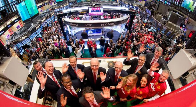 IPO Review For The Week Of April 7: IPOs Outperform S&P 500...Again