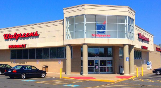 Walgreens-Rite Aid Merger Is In Some Trouble Thanks To Kroger