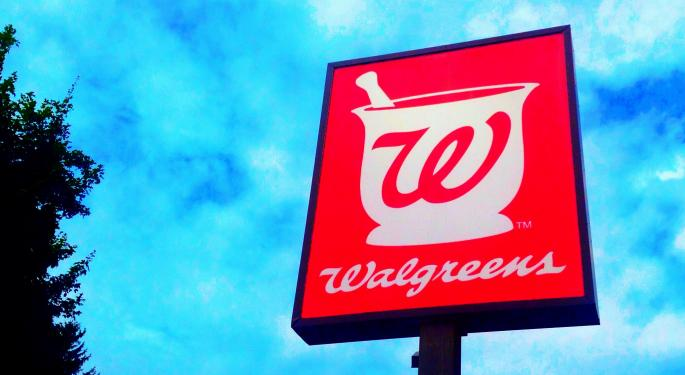 A Positive View On Walgreens Doesn't Depend On Rite Aid Deal