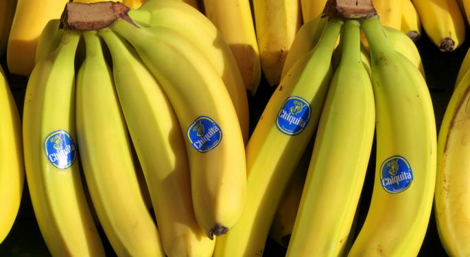 Who Knew There'd Be So Much Drama At A Banana Company