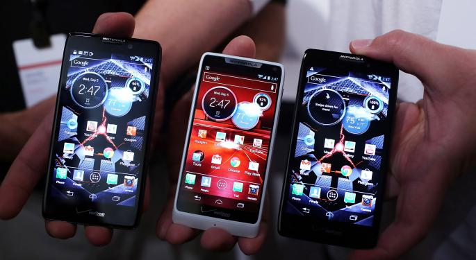 Consumer Reports Shows Droid and Samsung Are Loved More Than New iPhones