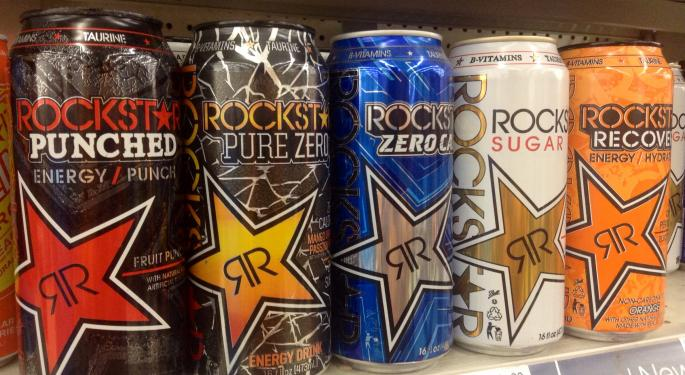 What Rockstar Energy Drink Does To Your Body